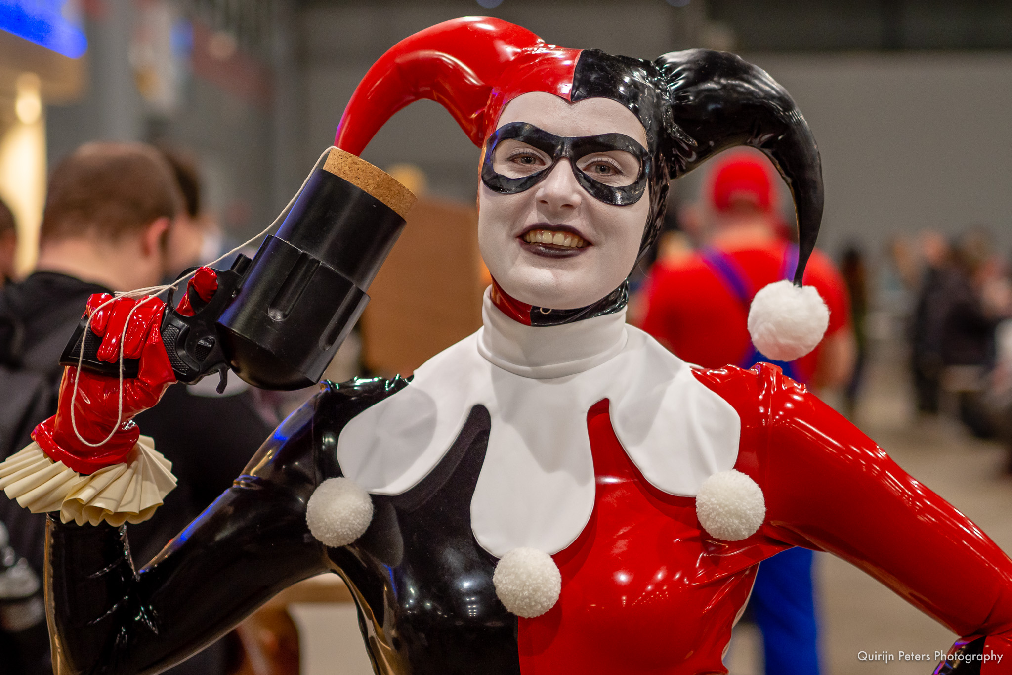Dutch Comic Con Winter 2018